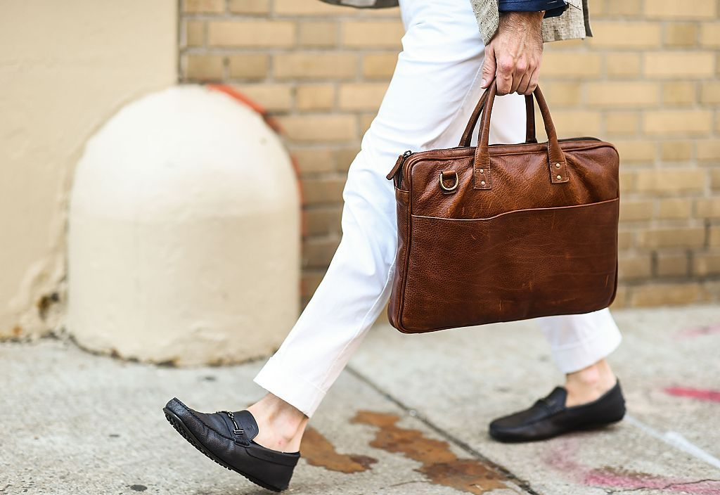 18 Stylish Shoes for Men to Wear All