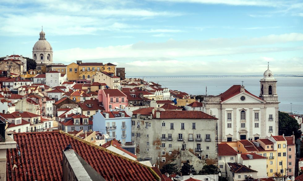 2. Esquire | You Won't Be the First Tourist to Visit Lisbon, But That Shouldn't Stop You – Apr 2018