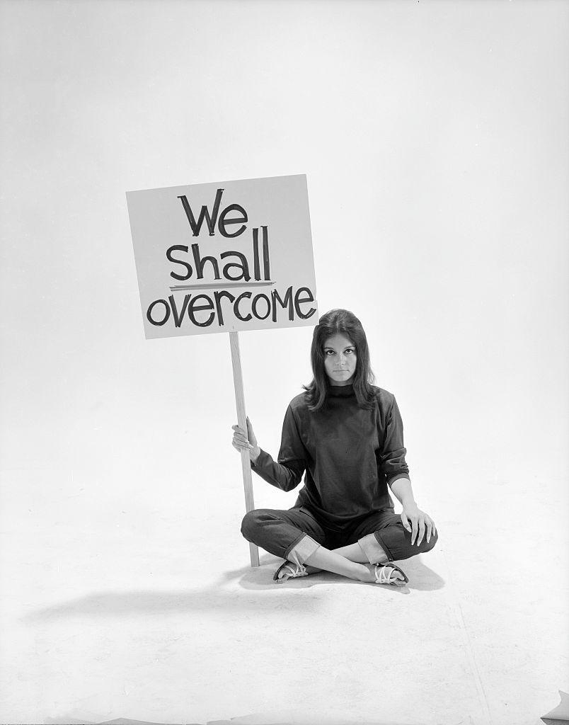 Word to Live By: Gloria Steinem
