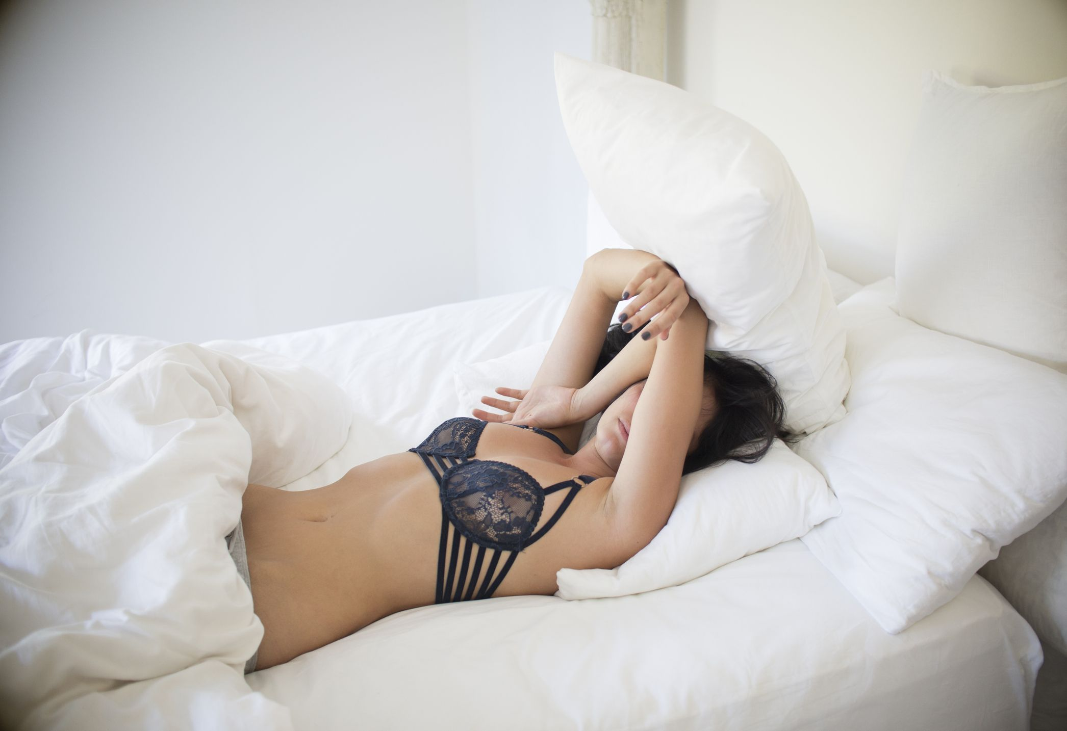 8 Things You're Not Doing After Sex That You Should Be