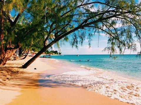 sunny january holiday destinations