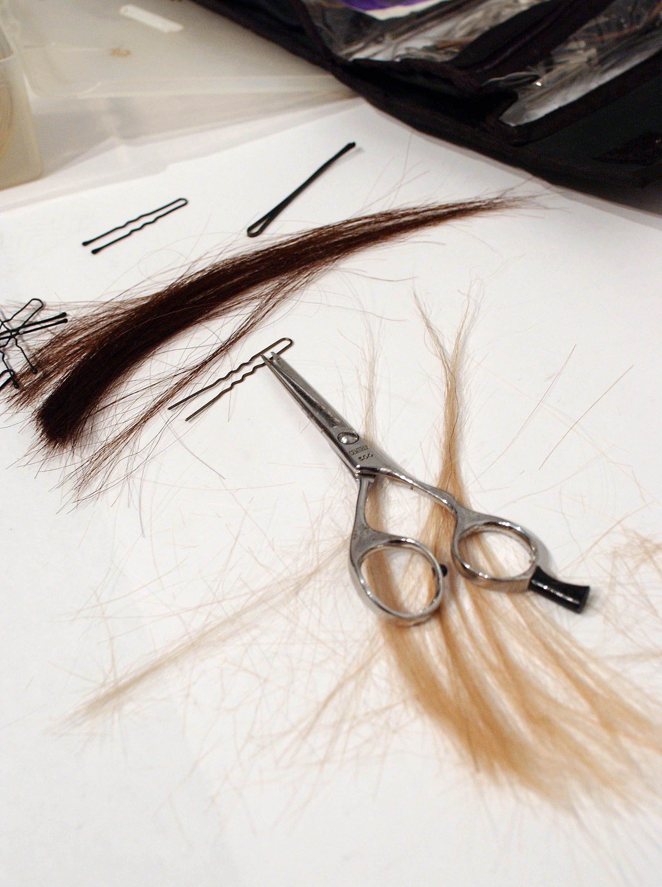 How To Cut Your Own Hair at Home - The Pro Guide