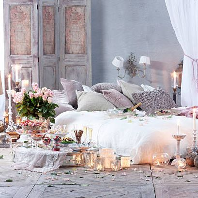35 Best Romantic Bedroom Ideas Romantic Decorating Ideas For Couples