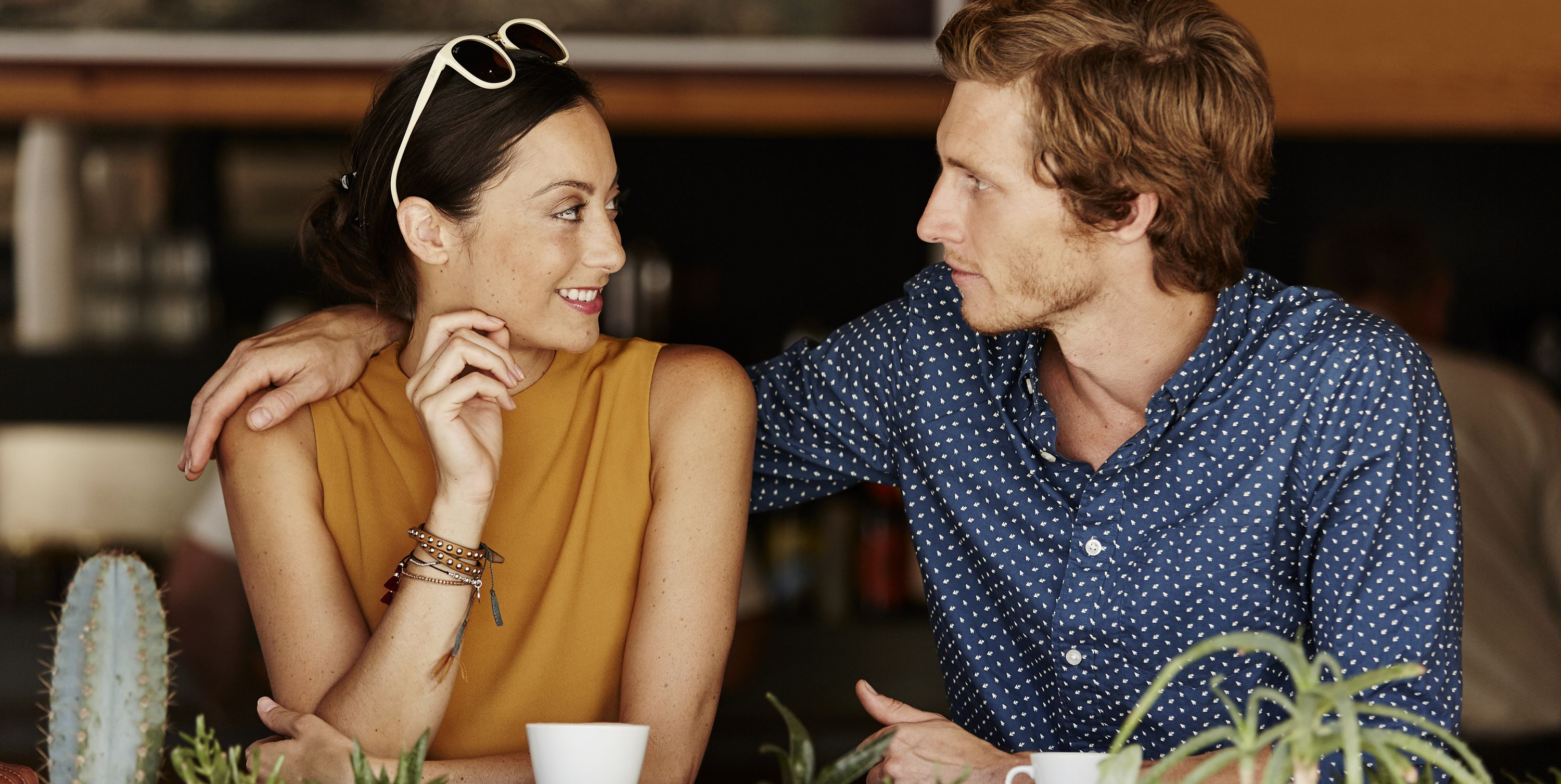 52 Non-Cliché Second-Date Ideas That Beat Dinner and a Movie