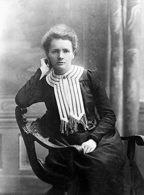 frases Marie Curie elle.es