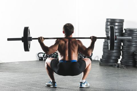 Squat 101: How to Know The Best Squat for Your Body