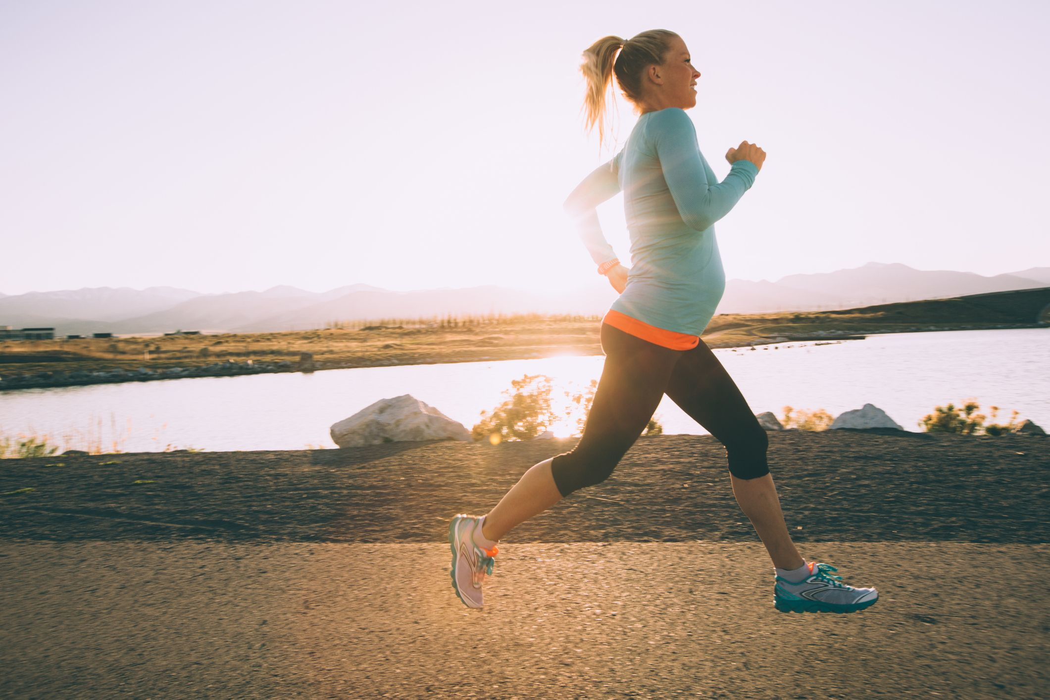 How to Jog Without Any Lower Back Pain How to Jog Without Any Lower Back Pain new pictures