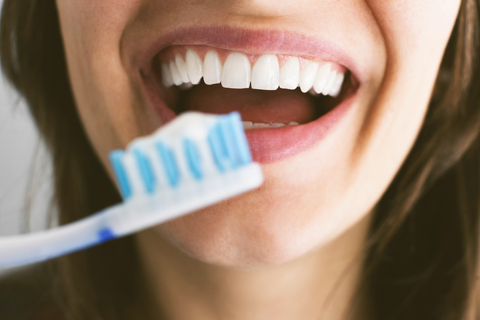 Brushing Your Teeth 3 Times a Day May Protect Your Heart Health, According to Science