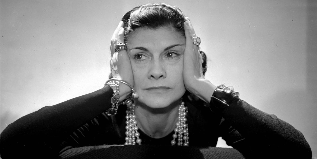A New Video Series Will Explore Coco Chanel's Relationship with the Arts