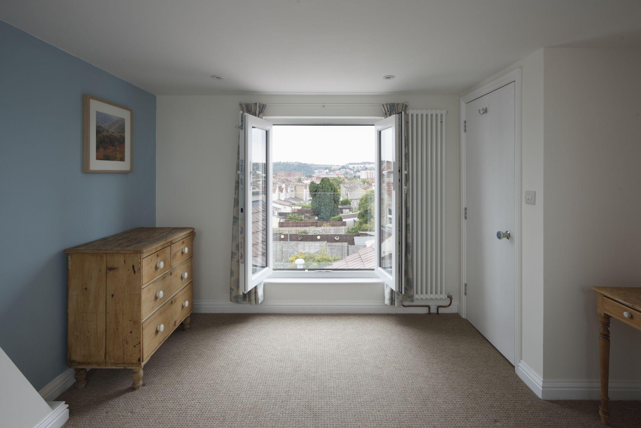 Carpet buying guide - bedroom carpet