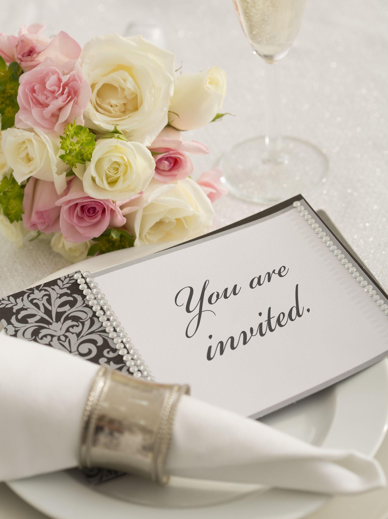 10 Faux Pas To Avoid This Wedding Season - Wedding Etiquette