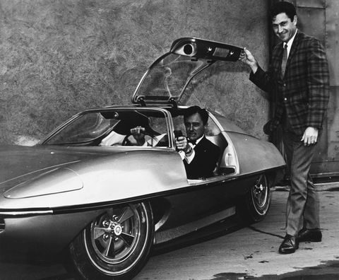 A GoFundMe to Help Ailing Custom Car Icon Gene Winfield Just Raised