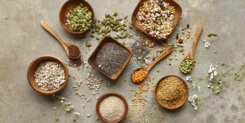 Superfood, Spice, Seasoning, Food, Metal,