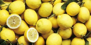 can lemon water help me lose weight - women's health uk