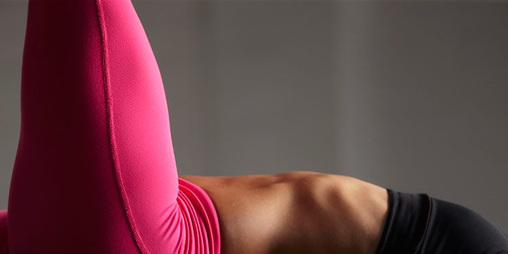 7 Yoga Poses That Will Sculpt Your Side Abs