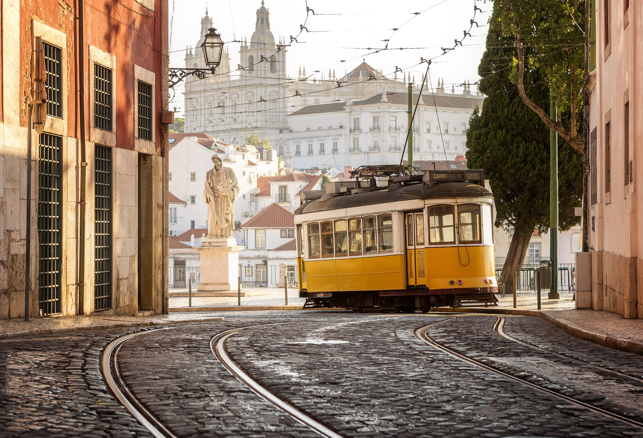 The 48 Hour Guide To...Lisbon