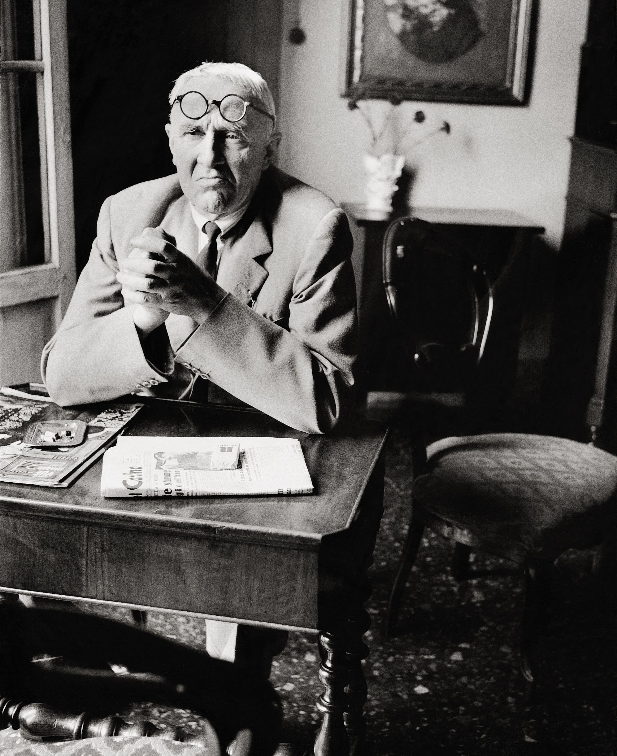 Riscoprire le opere di Giorgio Morandi per capire l'arte