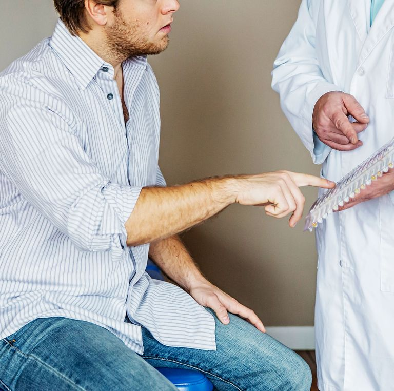 Why are young guys suddenly getting colon cancer?