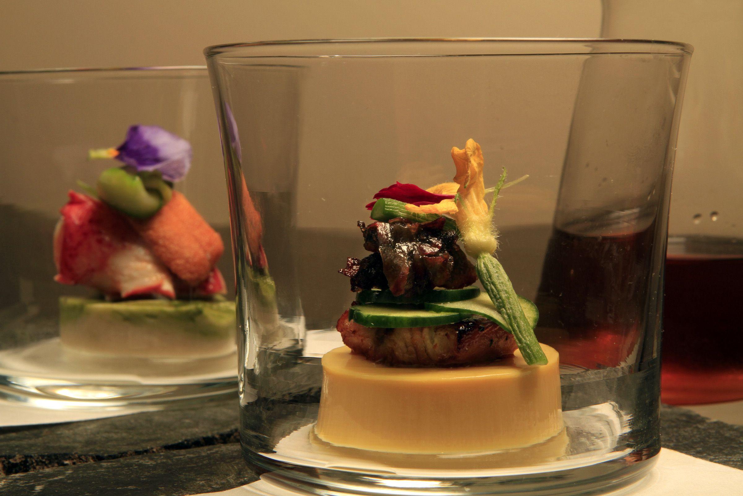 Kaiseki, la più raffinata delle cucine giapponesi