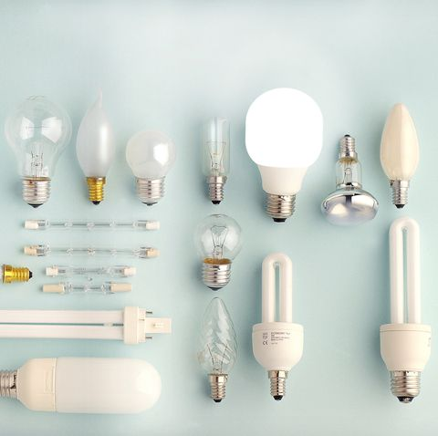 Different Types Of Light Bulbs Guide To Buying Light Bulbs