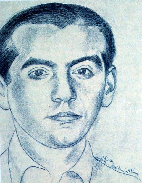 Las 20 mejores frases de Federico García Lorca