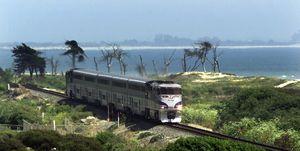 Amtrak photo