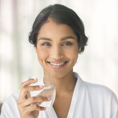 How to keep your skin hydrated and healthy