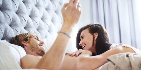 Comfort, Skin, Mattress, Bed, Furniture, Room, Leisure, Sleep, Leg, Textile,