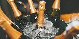 Why over 1 million bottles of Prosecco will be wasted this Christmas
