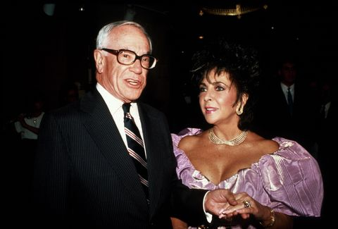 Steve Forbes on the Legacy of Elizabeth Taylor