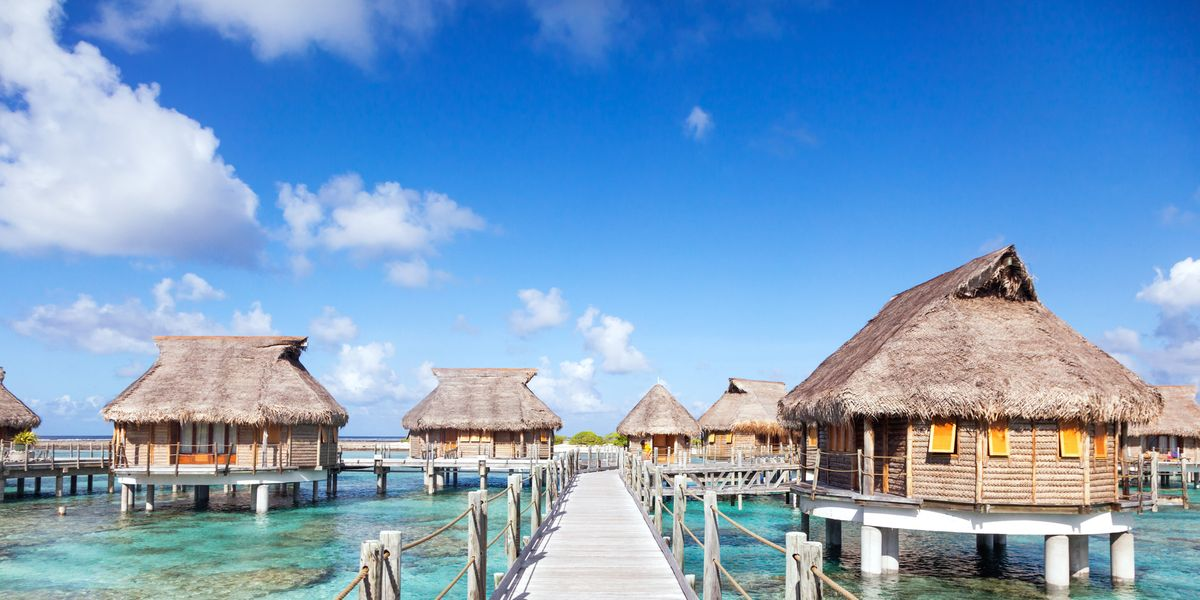 10 Best Overwater Bungalow Resorts In 2018 Resorts With