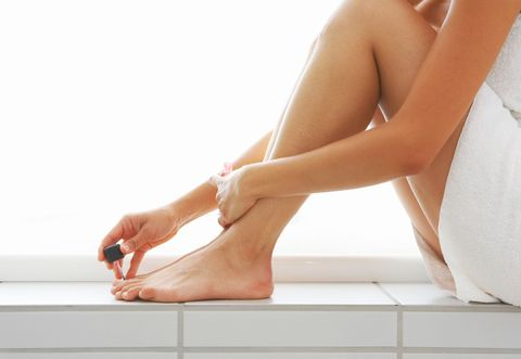 How To Do A Pedicure At Home - Essential Pedicure Tools