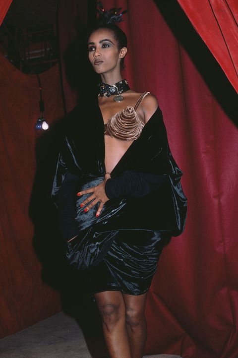 jean paul gaultier most iconic moments