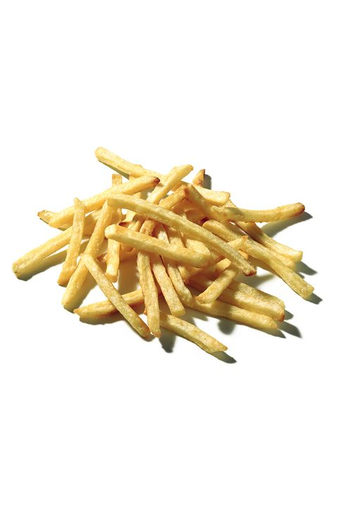 French fries, Fried food, Fast food, Side dish, Dish, Food, Junk food, Cuisine, Strozzapreti,