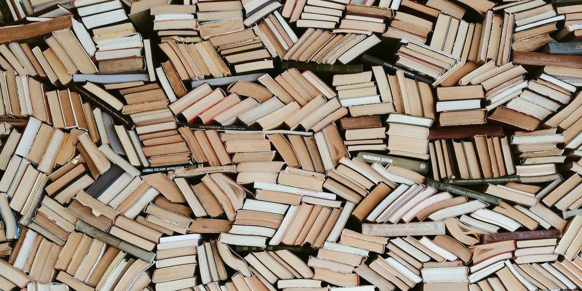 Book Blogging - Cover