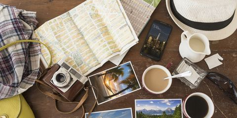 This genius photography hack will make you enjoy your holiday even more