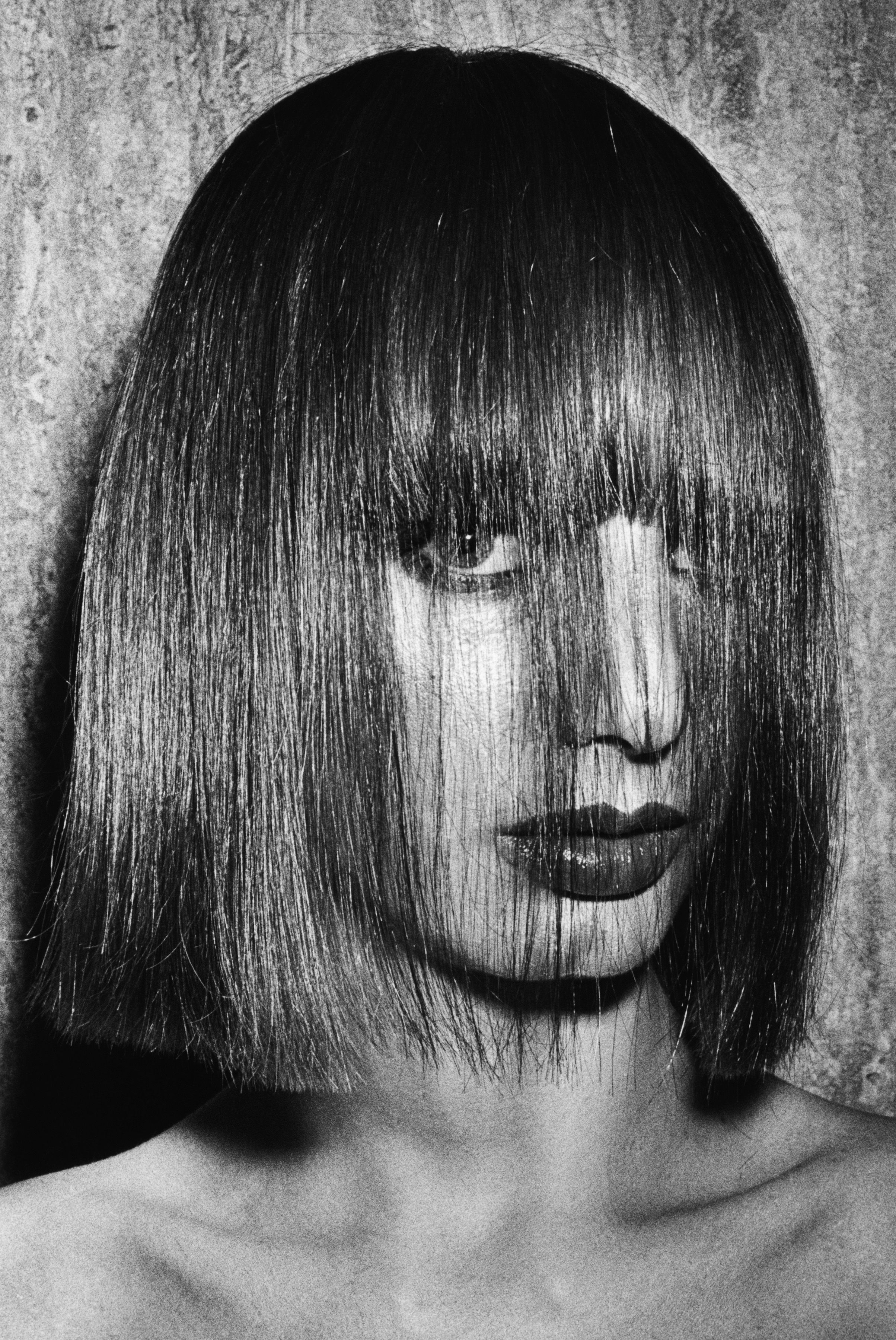 Hair History Of Bangs How Bangs Became Political