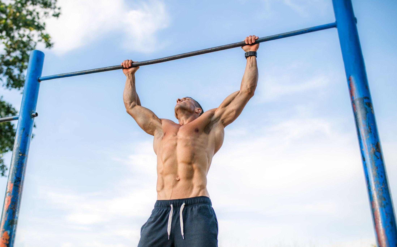 correr para bajar de peso hombres gym