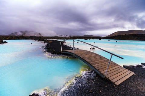 Islandia, destino ideal para viajes en naturaleza