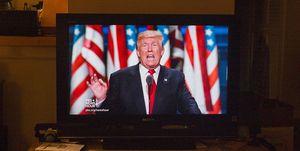 Donald Trump TV