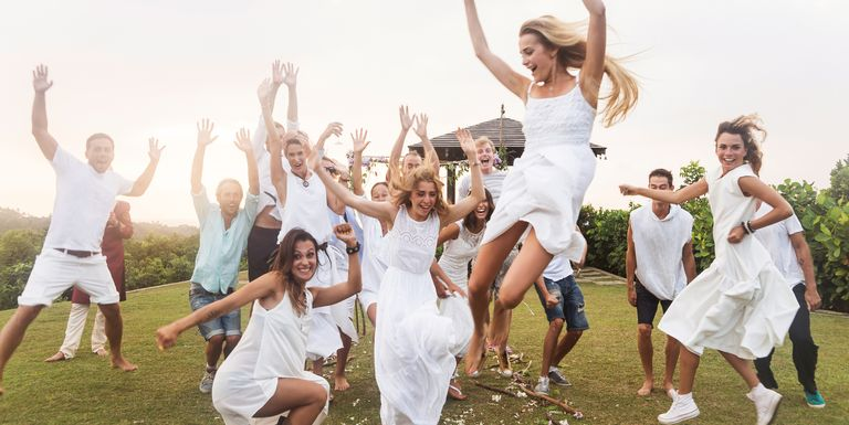 30 Best Wedding Songs of 2018 - Fun Dance Songs for Wedding Party
