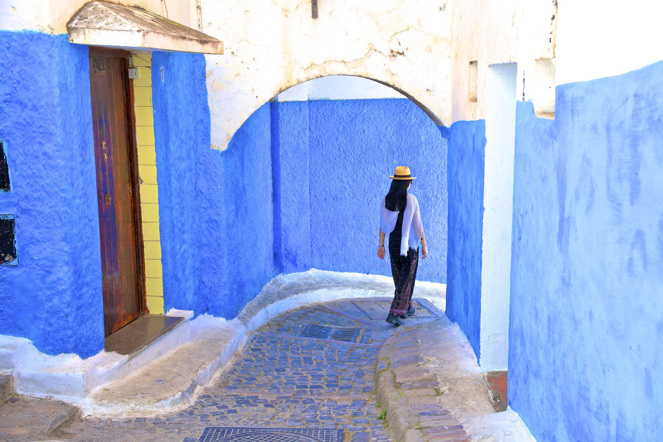 Is Morocco Safe? 7 Experts Give Us Their Best Travelling Tips