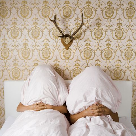 It's Time to Say Goodbye to Top Sheets for Good