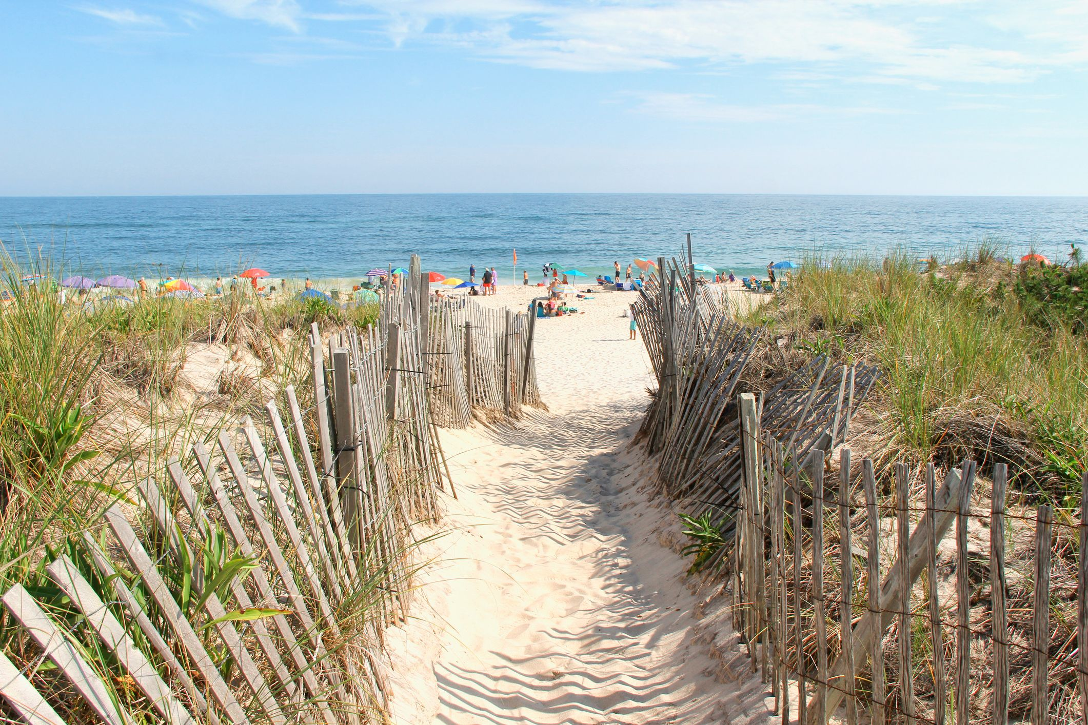 The Top 15 Beaches on the East Coast