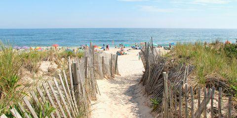 15 Best East Coast Beaches East Coast Vacation Ideas For