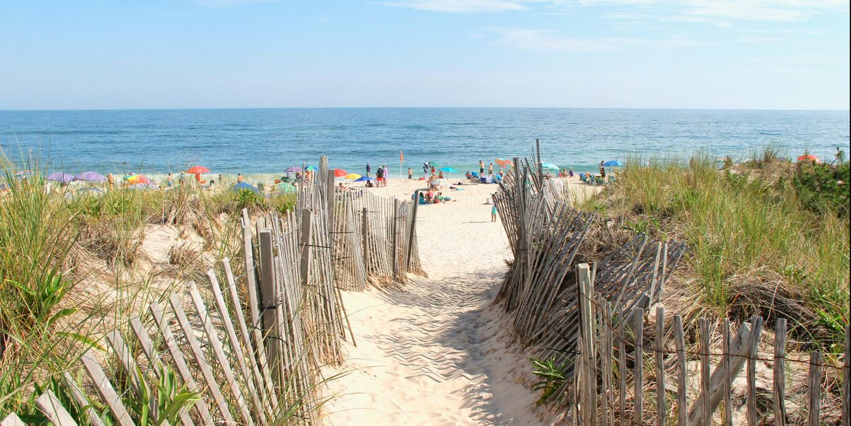 15 Best East Coast Beaches Top East Coast Vacation Ideas