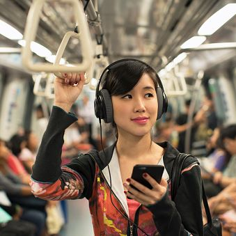 The best Bluetooth headphones for commuters