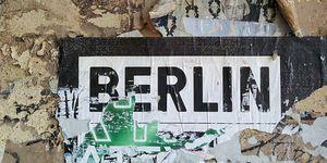 Cosa ci saremmo persi se non ci fosse stato il muro di Berlino