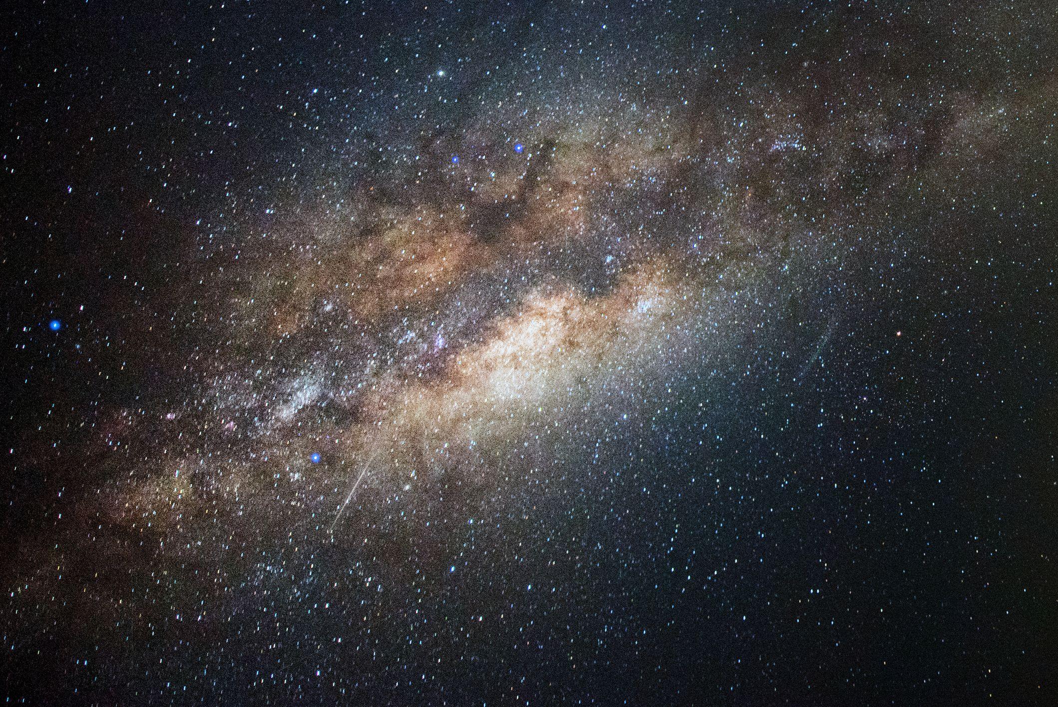 Come avverrà la fine dell'universo?