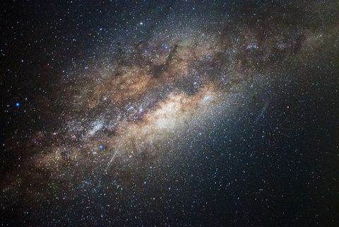 Galaxy, Sky, Astronomical object, Outer space, Atmosphere, Milky way, Spiral galaxy, Astronomy, Atmospheric phenomenon, Universe,